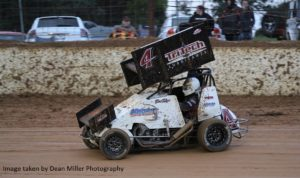 Dave May - Photo courtesy of Dean Miller Photography