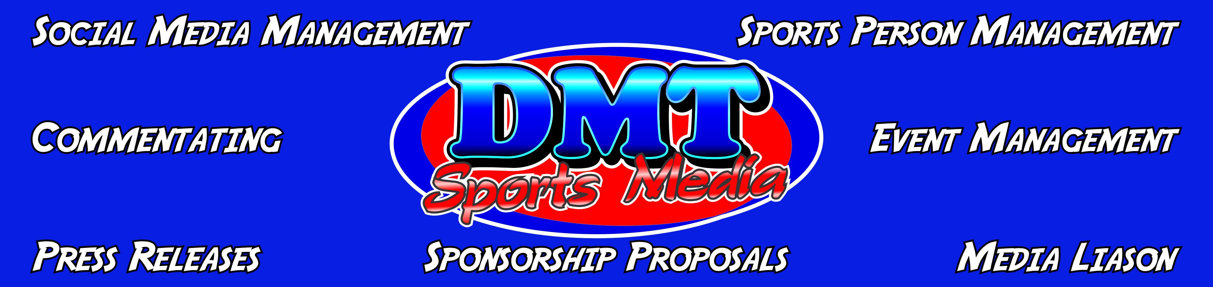 DMT Sports Media