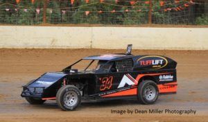 Jamie Collins - Photo courtesy of Dean Miller Photography