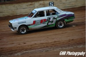 Darcy Wilson - Photo courtesy of GNR Photography