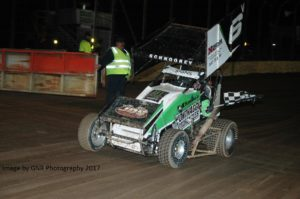 Darren Schnoor - Photo courtesy of GNR Photography
