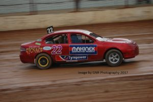 Greg Knight - Photo courtesy of GNR Photography