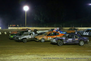 Crash N Bash - Photo courtesy of Inaction Photos