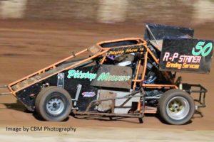 Jason Crawford - Photo courtesy of CBM Photography