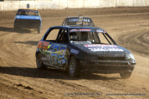 Kasey Garlick – Photo courtesy of Inaction Photos