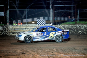Rodney Pammenter - Photo courtesy of Inaction Photos