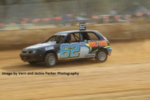 Kasey Garlick - Photo Courtesy of Vern and Jackie Photography