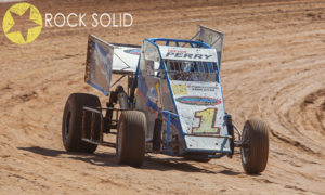 Trevor Perry - Photo courtesy of Rock Solid Productions