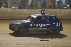 Jack Ramsdale - Photo courtesy of Vern and Jackie Parker Photography
