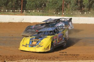 Todd Bayley - Photo courtesy of Dean Miller Photography